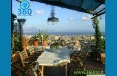 Favoloso Appartamento Panoramico con Terrazzo in Vendita a Napoli ad un Prezzo Incredibilmente Basso - solo con #360res