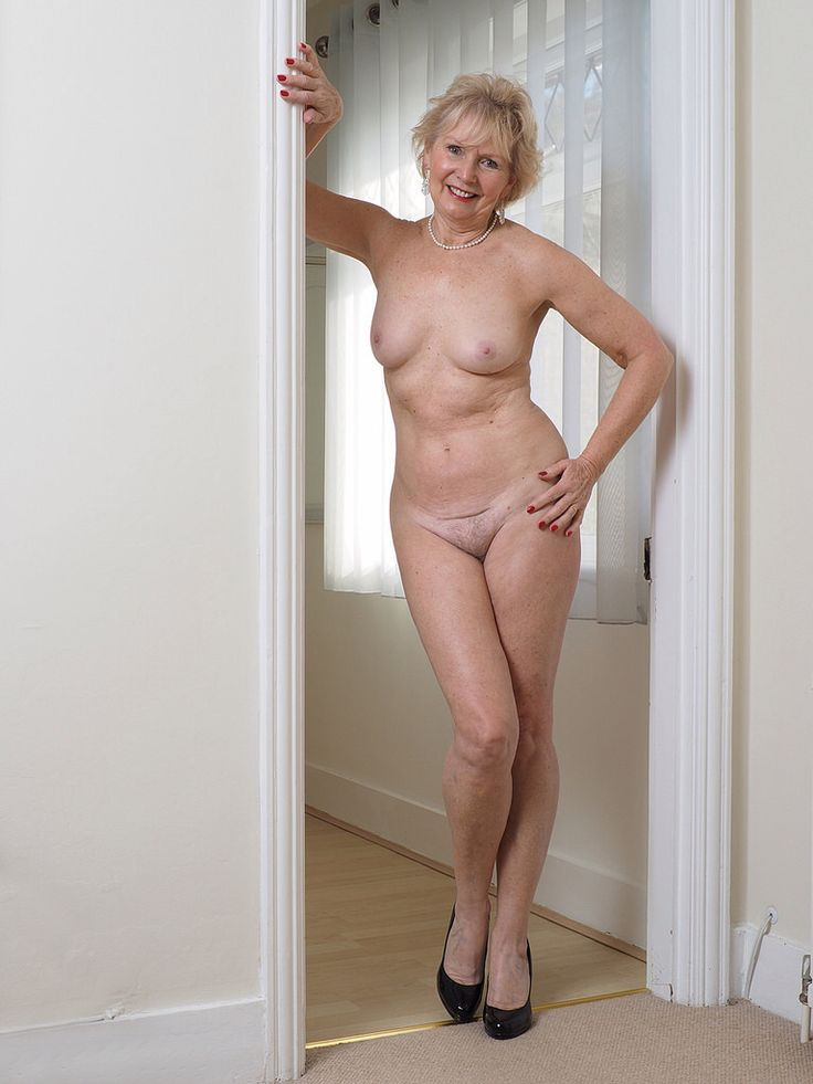 Mature slut woman