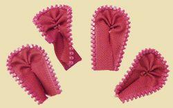 Zipper Jewelry - Haberman Fabrics