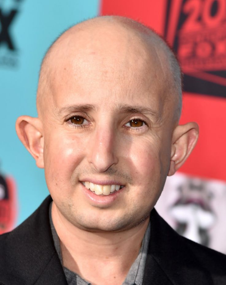 Ben Woolf Actor Ben Woolf attends the first screening of FXs ...