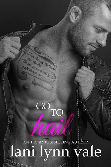 Check out the #ReleaseBlitz for the #romanticsupsense Go to Hail by Lani  Lynn Vale