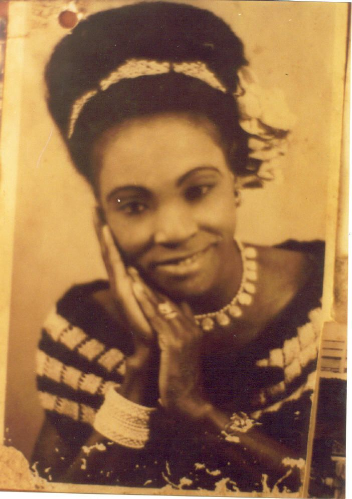 Margaret Ekpo (1914-2006) was a Nigerian women's rights activist and social mobilizer who was a pioneering female politician in the country's First Republic and a leading member of a class of traditional Nigerian women activists, many of whom rallied women beyond notions of ethnic solidarity