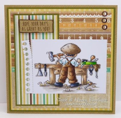 Lili of the Valley's Blog: New Stamps out soon! :-)