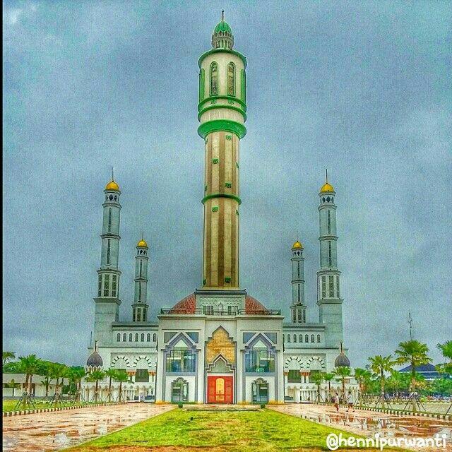 Mujahiddin Mosque