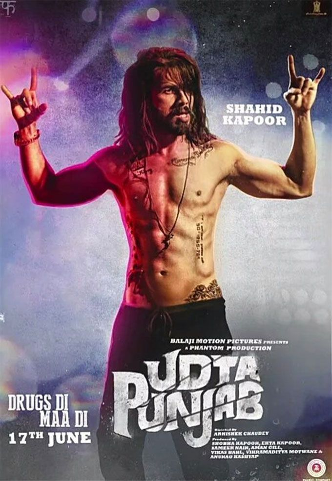 A Lot Of People Are Shocked That Udta Punjab Is 'Inspired' By High Society, A British Novel   #bollywoodnews   #bollywoodgossips   #LUCKYBRO   #PunjabiSinger   #BollywoodSinger   #HindiSinger   #DilPunjabi