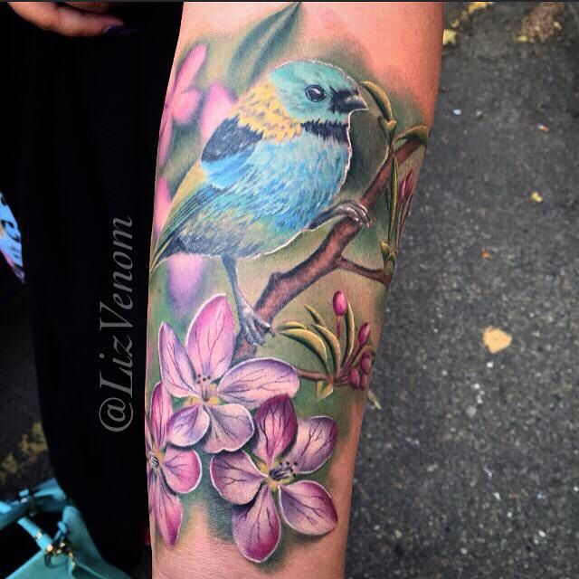 67 best images about bombshell tattoo edmonton ab canada for Realistic bird tattoo