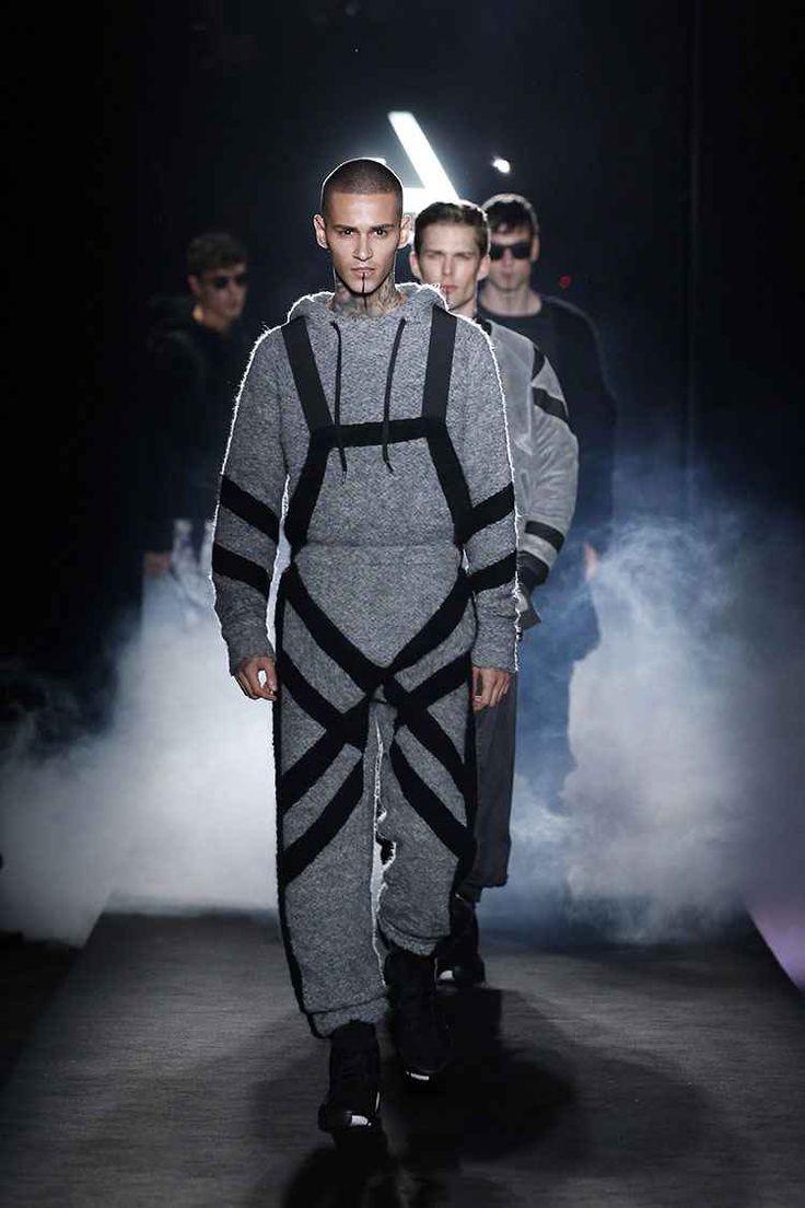JNORIG Fall-Winter 2018-2019 - 080 Barcelona Fashion