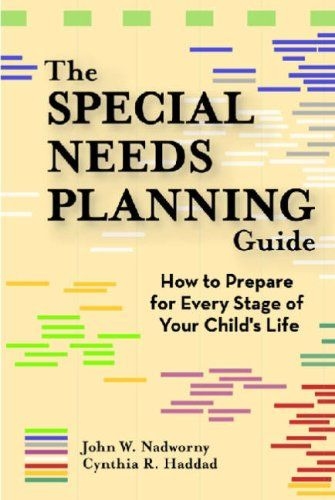 The Special Needs Planning Guide: How to Prepare « Library User Group