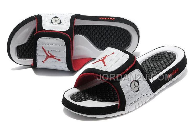 http://www.jordan2u.com/air-jordan-14-white-black-red-hydro-slide-sandals-for-sale.html Only$68.00 AIR #JORDAN 14 WHITE BLACK RED HYDRO SLIDE SANDALS FOR SALE #Free #Shipping!