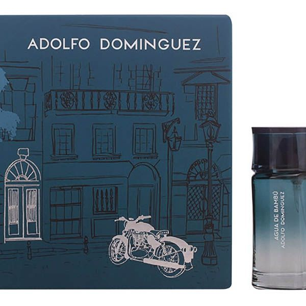 Adolfo Dominguez - AGUA DE BAMBU LOTE 2 pz Adolfo Dominguez 44,89 € https://shoppaclic.com/lotti-di-profumi-e-cosmetici/17241-adolfo-dominguez-agua-de-bambu-lote-2-pz-8410190605442.html