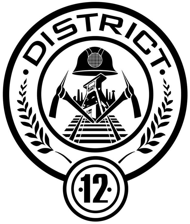 Нυηgєя Gαмєѕ, Vinyls Decals, The Hunger Games, District 12, Тнє Нυиgєя, Laptops Decals, Hungergames, Нυиgєя Gαмєѕ, Hunger Games District