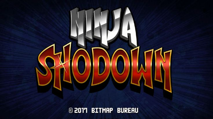 Ninja Shodown – Ultimate Battle for the Jade Katana
