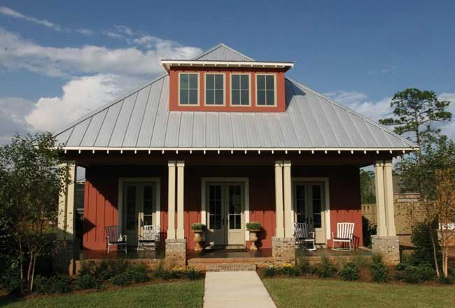 1000 images about craftsman style cottages on pinterest for Fairhope house plan
