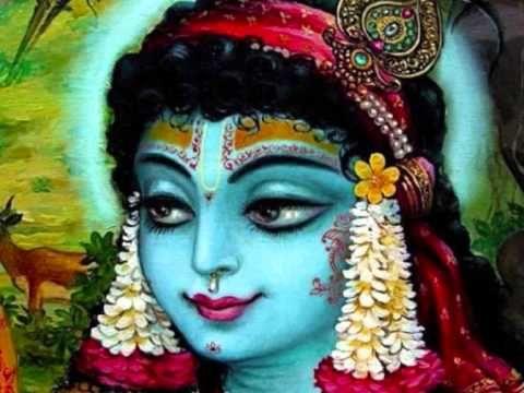 Hare Krishna ~ Nina Hagen & Karanamrta Devi Dasi