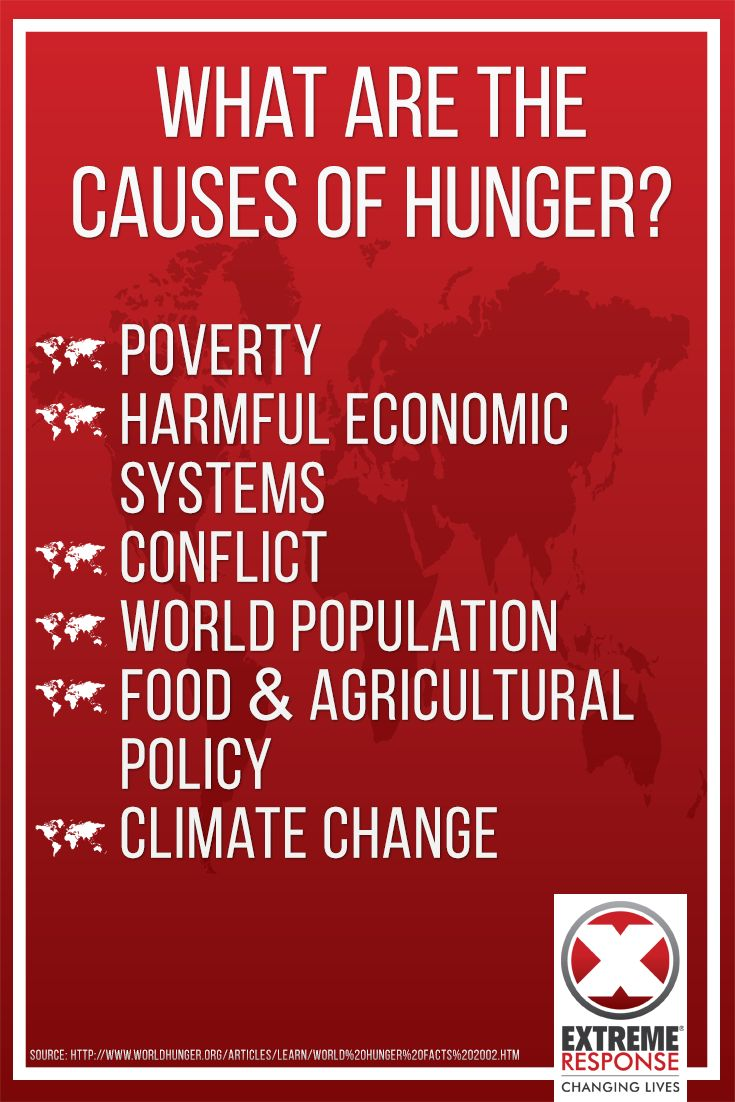 population hunger Even though hunger and undernutrition are serious concerns for segments of the population in certain high-income countries, nationally representative data for child stunting and child wasting are not regularly collected in most high-income countries.