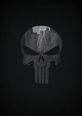 Posters de Superhéroes DC / Marvel | El Poder de las Ideas