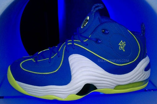 Nike-Air-Penny-2-Soar/Cyber Quickstrike