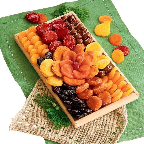 Harry & David Fruit Mountain Snack Gift $39.95 #bestseller