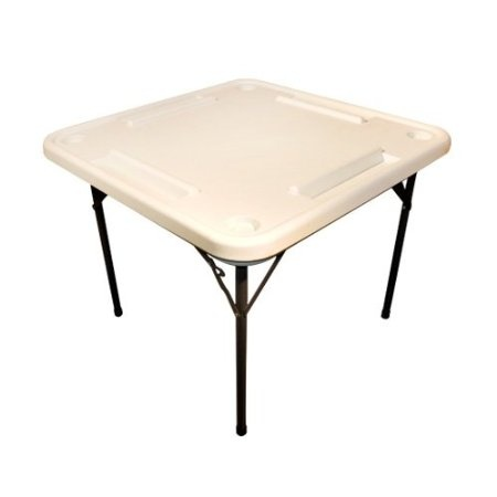 bene casa plastic domino table furniture decor tables pinterest plastic. Black Bedroom Furniture Sets. Home Design Ideas
