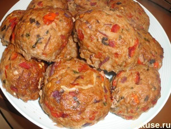 Котлеты «Итальянские» - Простые рецепты Овкусе.ру