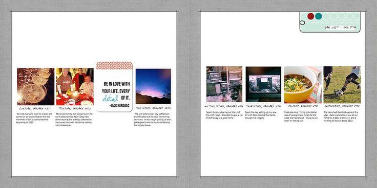 Die besten 17 bilder zu layout inspiration auf pinterest sms nachrichten modernes - Lay outs idee ...