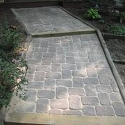 How to Lay Concrete Pavers | eHow