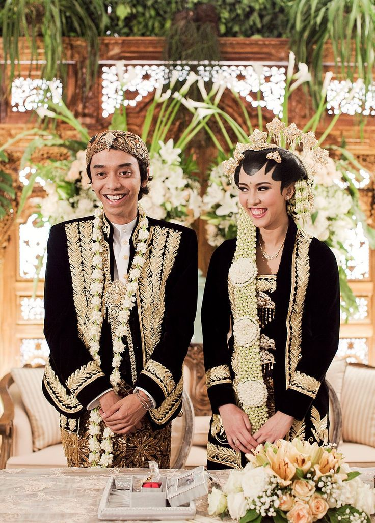 Traditional Javanese Wedding at Plataran Cilandak - ab16