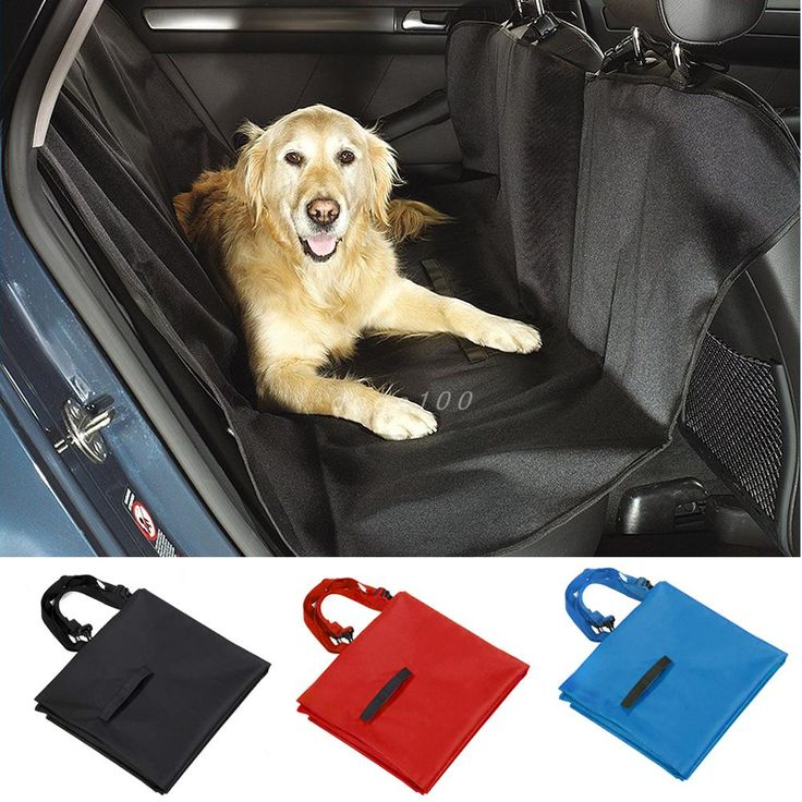 Great savings on this Dog Car Seat Cover with Pawsifty - your source of daily pet deals with free worldwide delivery.    http://www.pawsify.com/product/dog-car-seat-cover/