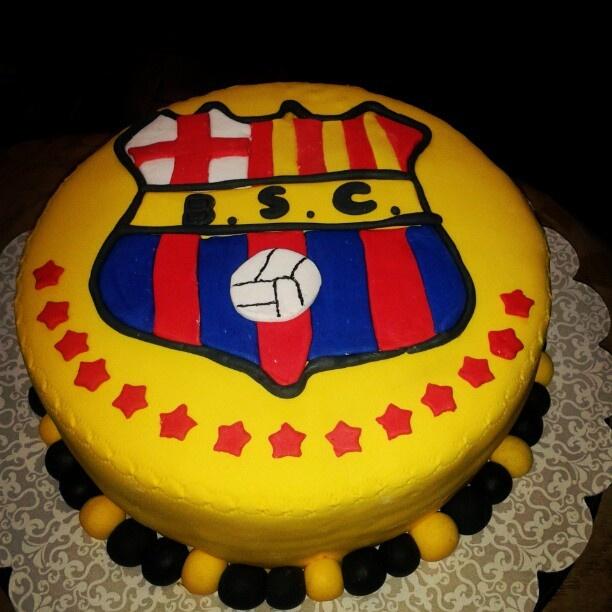 Imagenes de tortas de barcelona - Imagui