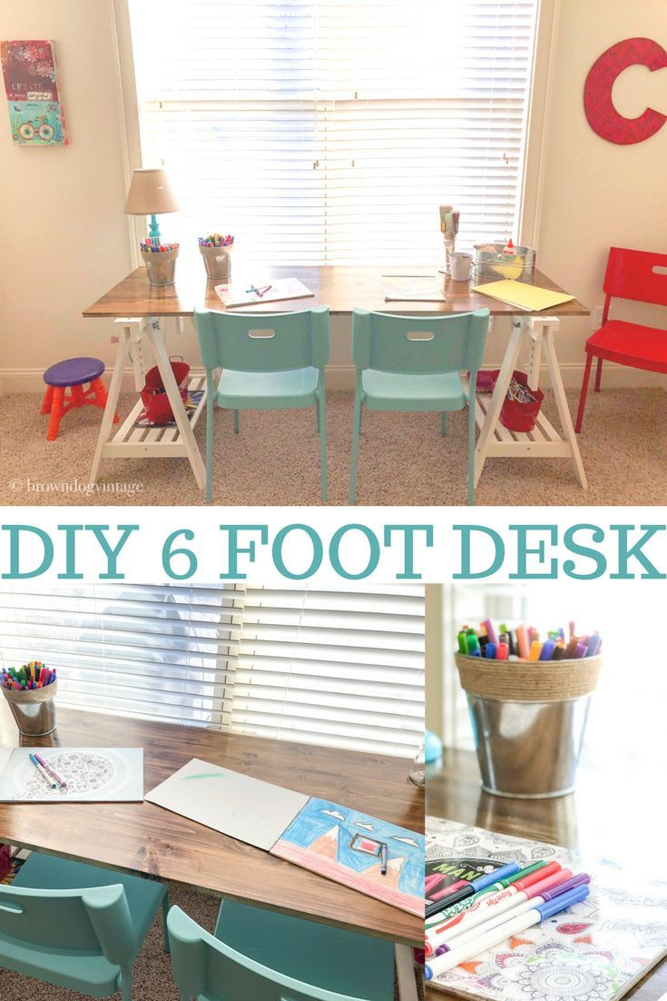 diy desk home decor and diy group board d co maison easy diy rh pinterest fr