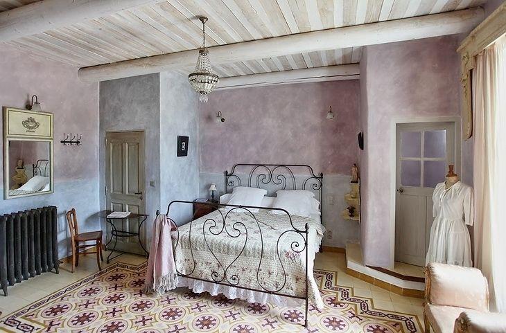 Кантри и прованс – в чем отличия? 24 примера в фотографиях - Сундук идей для вашего дома - интерьеры, дома, дизайнерские вещи для дома