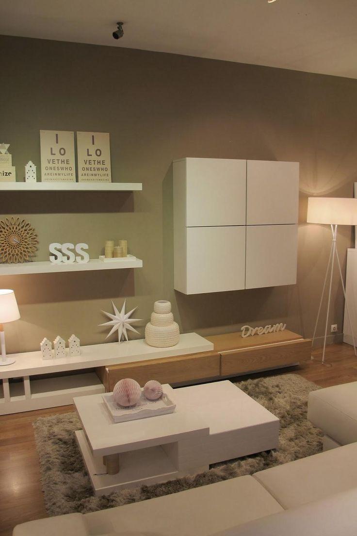 De fiesta con Kenay Home, y un bonito showroom