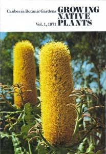 An introduction to Growing Australian Native Plants