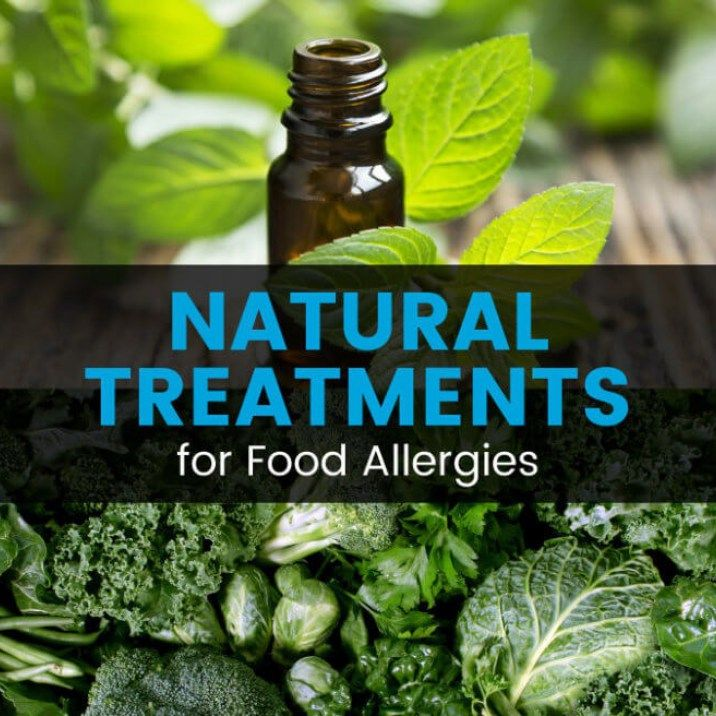 Despite the risk of severe allergic reactions and even death, there is no current cure for food allergies. The condition can only be managed by allergen avoidance or treatment of food allergy symptoms. However, fortunately there are natural food allergies treatments and supplements that can help to boost the immune system and enhance the gut microbiota, helping to …