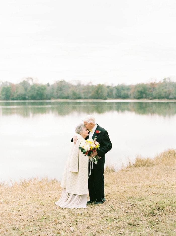 Best 25+ Older couple wedding ideas on Pinterest | Older couple ...
