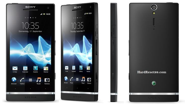 Sony Xperia A Hard reset, Do you forgot your android mobile Password or PIN or Pattern, Here you can get recovery solutions for free.