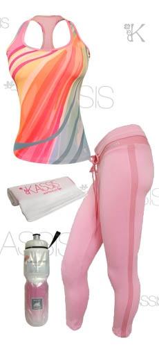 ropa deportiva mujer
