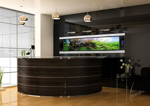 21 best images about leasing office on pinterest modern for Office design jargon