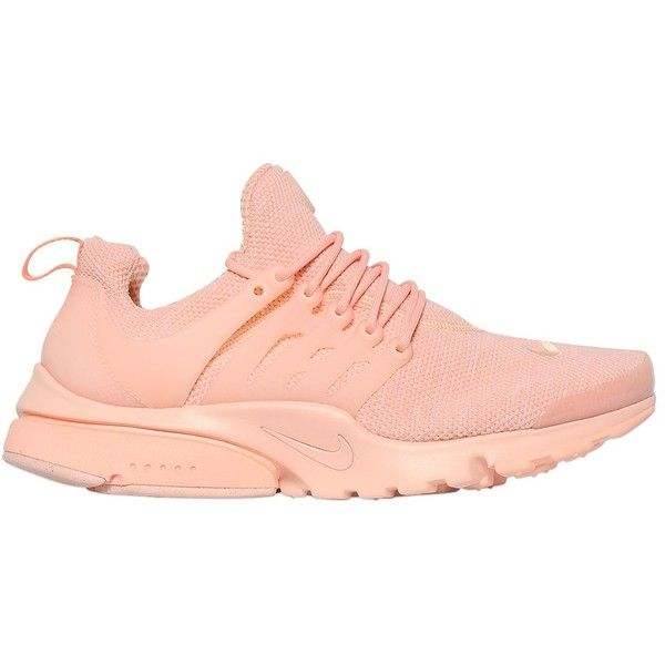 Nike Men Air Presto Ultra Breathe Sneakers ($120) ❤ liked ...