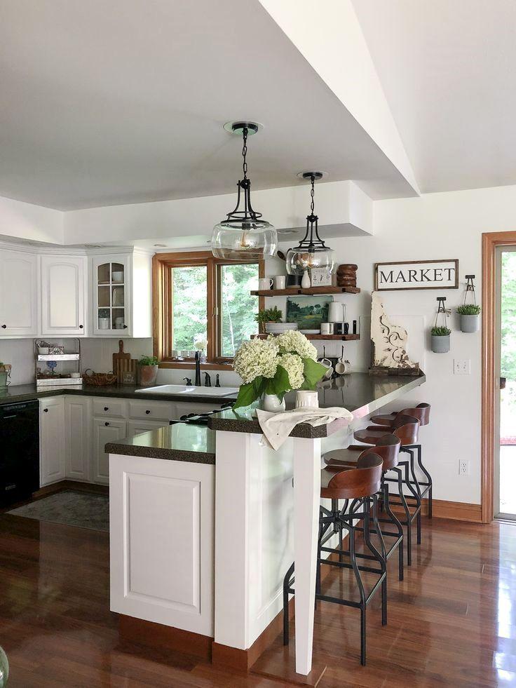 kitchen remodel on a budget decor ideas kitchen remodel kitchen rh pinterest com