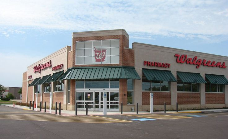 Triple Net Lease Walgreens Sale Arranged by The Boulder Group