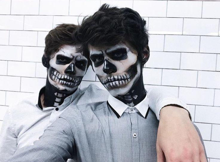 Gay Couple Halloween Costumes