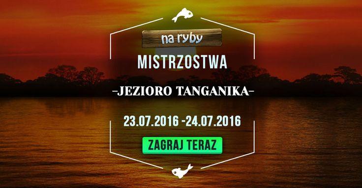 Mistrzostwa Jezioro Tanganika http://naryby2.fansite.xaa.pl/watek-1371.html #naryby #letsfish