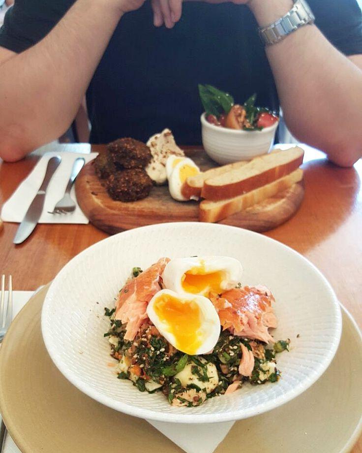 Kepos Street Kitchen | Middle Eastern meets Modern Australian | Brunch | Sydney | Australia