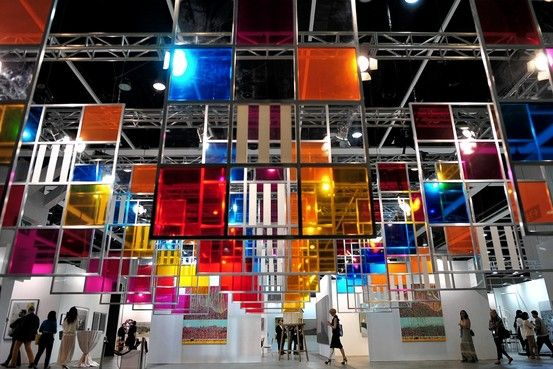 Art HK: The Hong Kong International Art Fair