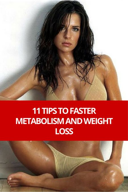 Lose faster by increasing your metabolism. #metabolism #fitness #health #workout
