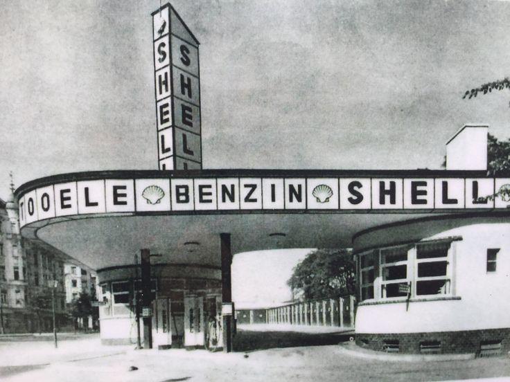 17 best images about tankstellen und kioske on pinterest for Garage ad barlin