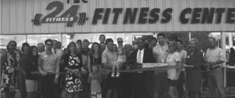 Welcome to TBC 24 Fitness.  Contact and join us today for 24/7 private gym access, personal training, fitness classes, and small group fitness!