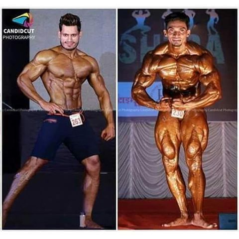 #mulpix MEET YOUR NEW MR INDIA'S Huge congratulations to sunit jadhav for his title victory at IBBF Mr India 2016 and congratulations to @manojpatil_mensphysique for clinching the title of Mr india 2016 in Men's Physique category Images by team candid cut. __________ #teamibbotw #indianbodybuilding #fitness #fitfam #fit #fitspo #bodybuilding #menshealth #MensPhysique #sixpacks #abs #biceps #Aesthetics #massthetics #classicbodybuilding #goldenera #inspiration #likeforlike #follow4like…
