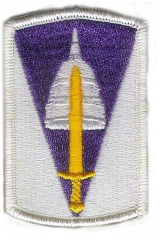 354th CIVIL AFFAIRS BRIGADE